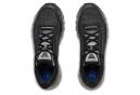Chaussures de Running Under Armour HOVR Infinite Noir / Gris