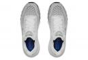 Chaussures de Running Under Armour HOVR Infinite Blanc