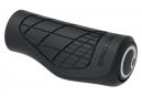 ERGON Grips Single Shift GA3 Black