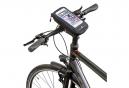 Sacoche pour Smartphone Klickfix Phonebag Plus M Noir