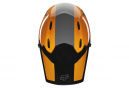 Casco Integral Fox Rampage Orange