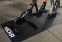 Tapis d'Entrainement Wahoo Fitness pour KICKR POWER TRAINER