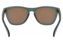 Gafas Oakley Frogskins black blue Prizm Polarized