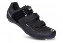 Road Shoes Spiuk Rodda  Black Matte