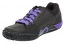 Paire de Chaussures Fiveten Freerider Contact Femme NoirCarbon Violet