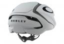 Aero Oakley Aro 5 Mips White Helmet
