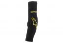 Alpinestars Paragon Plus Elbow Protector Black Acid Yellow