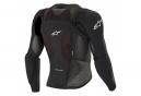 Alpinestars Vector Tech Protection Jacket Longs Sleaves Black