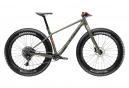 VTT Fatbike 2019 Trek Farley 9.6 27.5'' Sram NX Eagle 12V Vert Olive