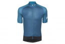 Poc Essential Road Short Sleeves Jersey Antimony Multi Blue