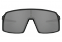 Oakley Sutro Sunglasses Prizm Black / Polished Black / Ref. OO9406-0137