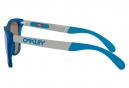 Oakley Sunglasses Frogskins Mix Matte Translucent Sapphire / Prizm Sapphire / Ref. OO9428-0355