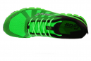 Chaussures de Trail Inov 8 TerraUltra Graphene 260 Vert / Fluo