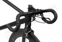 Fixie Santafixie Raval 60mm Riser Noir Mat