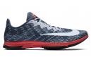Zapatillas Nike Zoom Streak LT 4 para Hombre Azul / Rojo