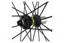 Paire de Roues 2019 Mavic Deemax Pro 27.5'' | Boost 15x110-12x148mm | Edition Limitée Sam Hill