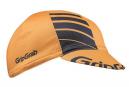 Casquette GripGrab Lightweight Summer Orange