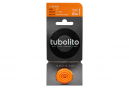 Tubolito S Tubo Road Light Tube 700c Presta 42 mm