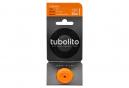 Tubolito S Tubo Road Light Tube 700c Presta 60 mm