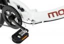 Vélo Pliant Moma Bikes Top Class 24'' Shimano 6V Blanc