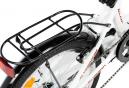 Vélo Pliant Moma First Class 20'' Shimano 6V Blanc