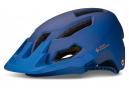 Sweet Protection Dissenter Mips All-Mountain Helmet Navy Blue Matt