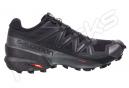 Chaussures de Trail Salomon Speedcross 5 Noir