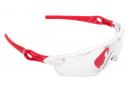 Paire de Lunettes Neatt Blanc Rouge - Écran Transparent