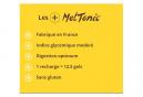 Recharge Gel Meltonic Coup de Boost Miel Magnésium Guarana 250g