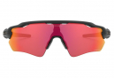 Lunettes Oakley Radar EV Path / Matte Black / Prizm Trail Torch / Ref.OO9208-9038