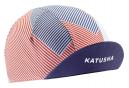 Casquette Katusha Race 90 Degrees Orange Bleu Marine