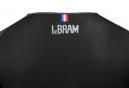 LeBRAM Tri-Fonction Homme Allos Noir Taille L