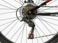 VTT Tout-Suspendu Moma Bikes Hit 26'' Shimano 21V Noir