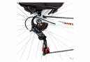 VTC Moma Bikes Hybrid 28'' Shimano 18V Blanc