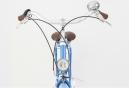 Vélo de Ville Femme Costin Brigitte Shimano Nexus 3V Bleu