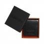 Portefeuille Superdry Windsor Perf Leather Black