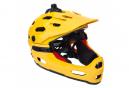 Casque Bell Super 3R MIPS Jaune 2020