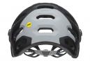 Casque Bell Super 3R MIPS Gris / Gunmetal 2021