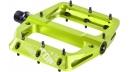 Pédales VTT SIXPACK-Racing Icon 2.0: Electric Green