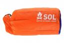 Sursac de bivouac d'urgence SOL Emergency Bivvy XL