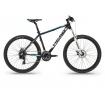 VTT Semi-Rigide HEAD Bike Troy I 27,5 Shimano TX800 3x8V Bleu