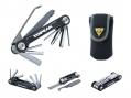 TOPEAK Multi outils Mini 9 Pro noir