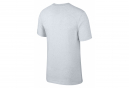 Maillot Manches Courtes Nike Dri-FIT Training Blanc Homme