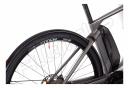 Produit Reconditionné - Vélo de Ville Électrique BMC Alpenchallenge AMP City ONE Shimano Deore 10V Gris 2019