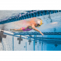 Tuba frontal FINIS Freestyle snorkel