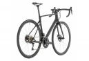 Bicicleta de Carretera Cube Agree C:62 SLT Disco Shimano Ultegra Di2 11V Negro / Gris 2019