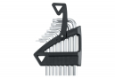 Torx Wrench Set (8 tools)