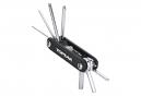 11 function folding tool Topeak black