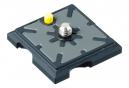 Supports Camera Topeak QR Modular Sport Camera Multi-Mount