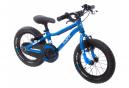 Bicicleta Infantil SCAMP 14'' SmallFox 14 Azul